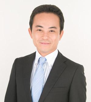 磯谷幸司先生